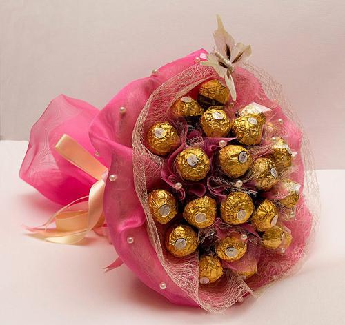 Какие подарки на день святого Валентина дарить второй половинке?