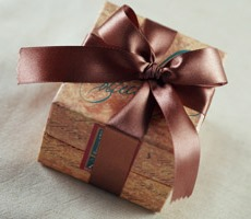 Как сделать оригинальный подарок маме на день рождения своими руками