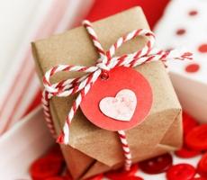 Трогательный подарок своими руками