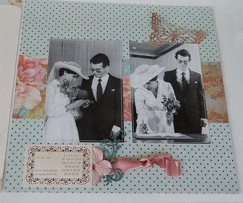 фотография свадебной церемонии