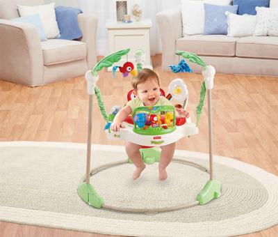 прыгунки для ребенка