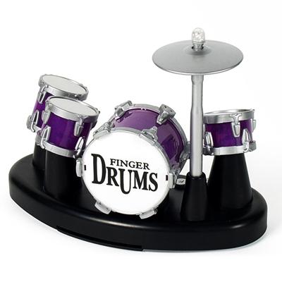 мини барабанная установка