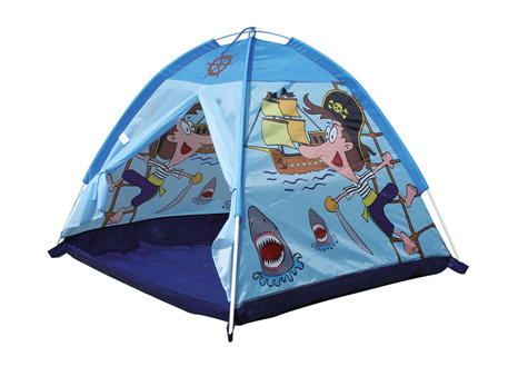 игровая палатка домик