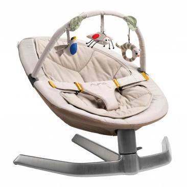 шезлонг для младенца
