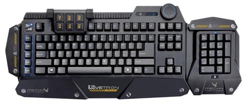 клавиатура для геймера