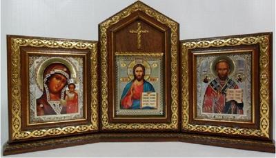 лики святых в подарок на новоселье