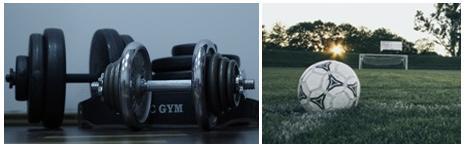 идеи подарков для спортсмена