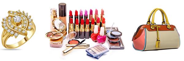 традиционные подарки женщине для красоты