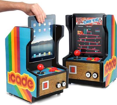 игровой автомат под Ipad
