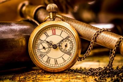ручные антикварные часы