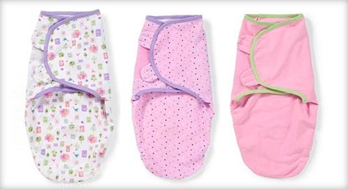 пеленки для новорожденного