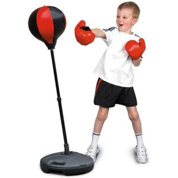 детская боксерская груша
