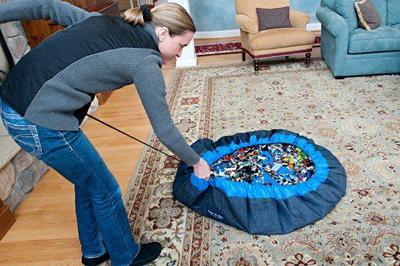 мешок для игрушек