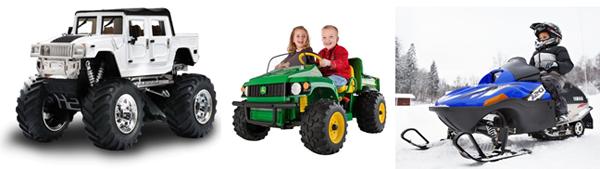 детские игрушечные машинки