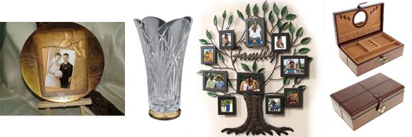 традиционные подарки на агатовую свадьбу супругам