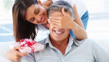 Что подарить папе на 50 лет